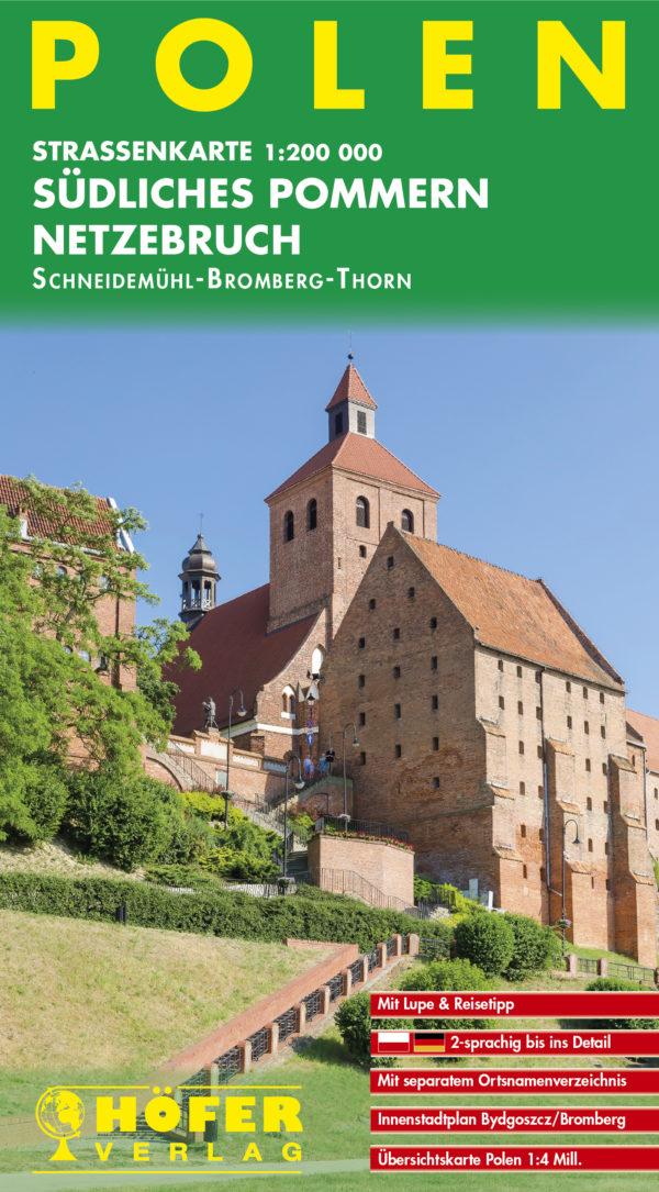 PL 004 Südliches Pommern Netzebruch